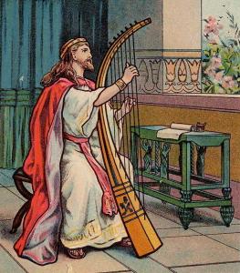 David's_Joy_Over_Forgiveness_(Bible_Card)