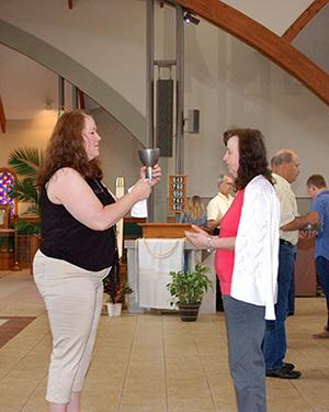 Eucharstic Minister
