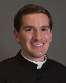 Fr. Curt Vogel