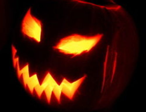 Junior High and High School Youth to Worlds of Fun Halloween Haunt!