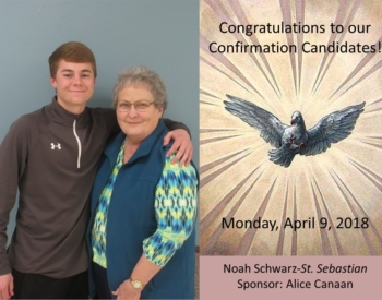 Schwarz, Noah
